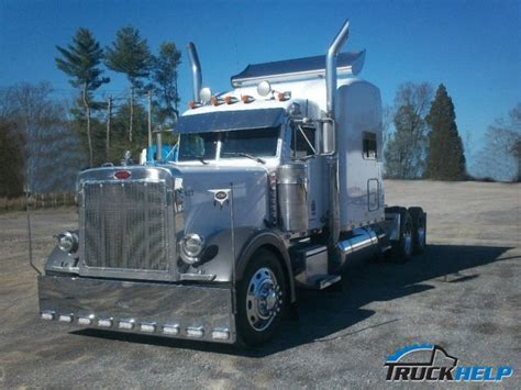 used volvo semi trucks for sale by owner peterbilt 379exhd for sale by owner autos post