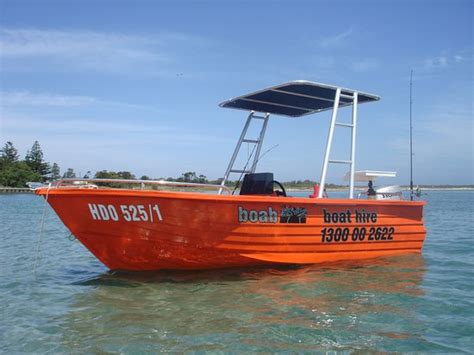 Fishing Boat Hire Brisbane by Boab Boats Redcliffe Australien Omd 246 Tripadvisor