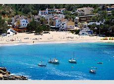 Cala Vadella San José Ibiza Maps