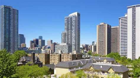 Toronto's Best Neighbourhoods, According To Toronto Life ...