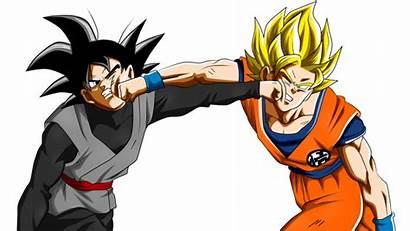 Goku Evil Rmehedi Gt Deviantart Dragon Ball