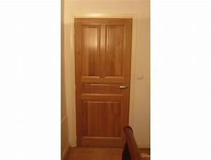 Porte Intérieure Sur Mesure : fabrication sur mesure de portes int rieures alu bois ~ Dailycaller-alerts.com Idées de Décoration