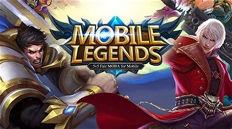 mobile legends for pc windows version xeplayer