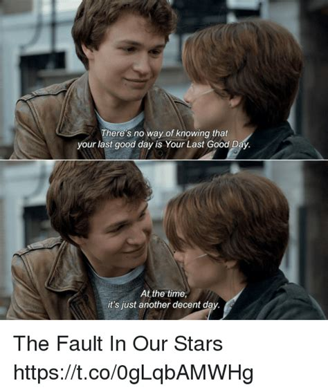 The Fault In Our Stars Meme - 25 best memes about the fault in our the fault in our memes