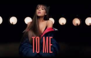 Ariana Grande Everyday