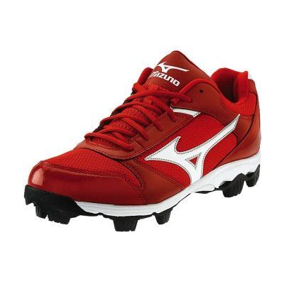 images  softball cleats footwear  pinterest