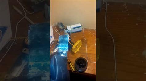 Installing Door Jamb Closet Light Switches Youtube