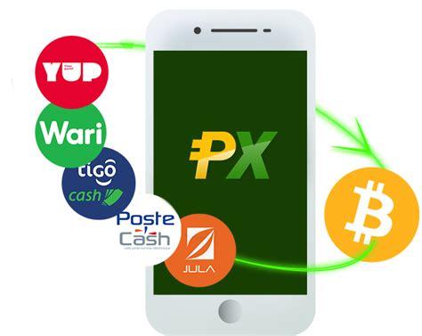 Les bitcoins vendu sont stockés sur votre eur wallet. Acheter et vendre des bitcoins au Sénégal instantanément | Meilleur échange de Bitcoin au Sénégal