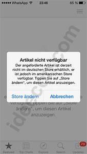 App Store Land ändern : app store auf deutsch umstellen iphone 6 lieblings tv shows ~ Markanthonyermac.com Haus und Dekorationen