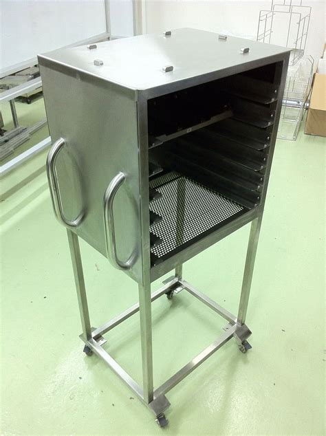 stainless steel products rexsson technology
