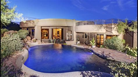 luxury home  sale mesa arizona youtube