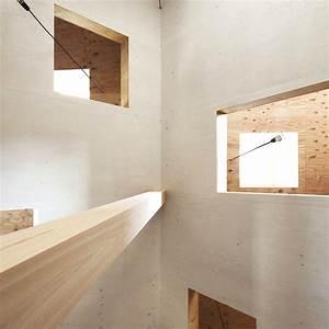 Japanese Minimalism The Ant House