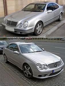 Mercedes Classe A 2003 : mercedes benz classe clk wikipedia ~ Gottalentnigeria.com Avis de Voitures