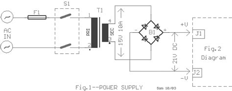 Circuit Diagram 12v To 6v by How To Build Car Battery 6v Or 12v Charger Circuit Diagram