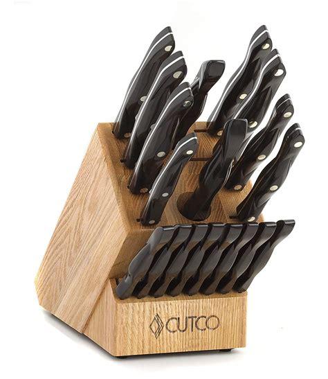 cutco kitchen knives cutco knife sets webnuggetz