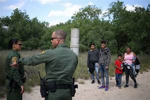 Trump administration preparing to hold immigrant children ...
