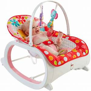 Fisher Price Infant To Toddler Rocker Baby Swing Chair ...