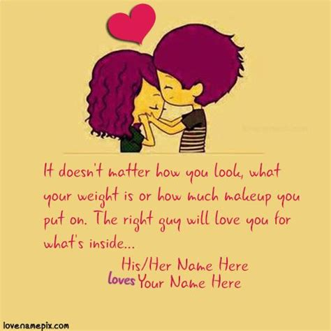 write couple   sweet cutest love quotes