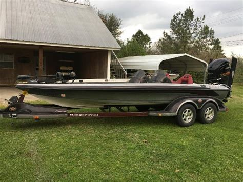 Used Bass Boats In Louisiana by Used Bass Boats For Sale In Louisiana Boats