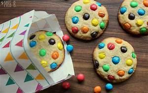 Rezept Für Kekse : miss blueberrymuffin 39 s kitchen m m cookies wenn 39 s bunt werden soll ~ Watch28wear.com Haus und Dekorationen