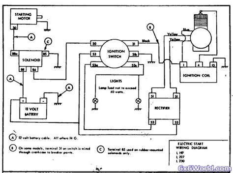 Max Voltage Regulator Wiring Help Needed