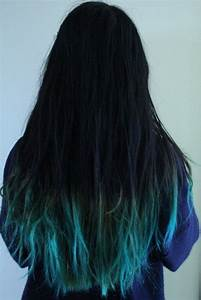blue ombre hair | Keep going, The beauty and Kylie jenner