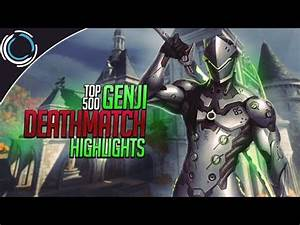 Console TOP 500 Genji Quick Guide My Settings For Genji