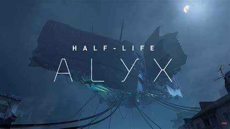 life alyx      vr