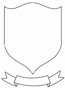 Coat Of Arms Template And Examples  U2013 Wittensteinworld