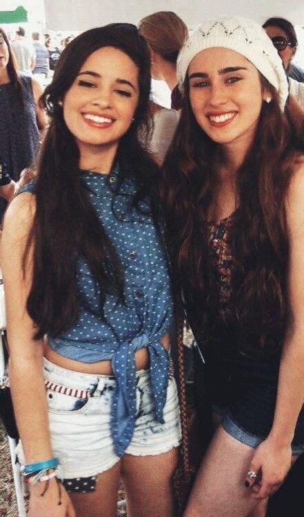 Camren Camila Cabello Lauren Jauregui Fifth Harmony