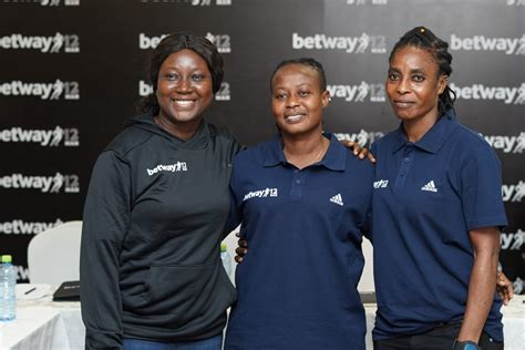 Betway launches Innovative 12th Man Programme - Forwardzone