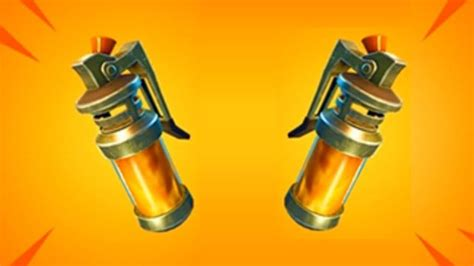 fortnite  content update patch notes stink bomb