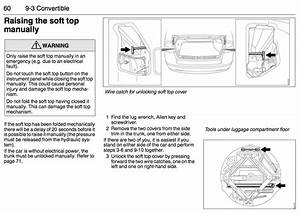 Soft Top Manual Close  How To  Need Quick Help