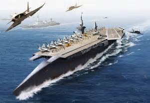 軍事文摘 海權戰略催生中國航空母艦 組圖 中國 航母 東方軍事 東方網