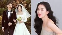 宋慧喬、宋仲基爆婚變後10日 首回應事件:報導內容不實|香港01|即時娛樂