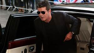 Simon Cowell 'hypnotised by a dog' on Britain's Got Talent ...