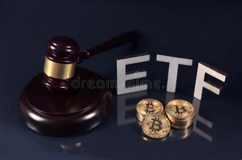 Yes, if you are looking to enter a long or short bitcoin cash position, both perpetual swaps and futures are available for trading. Bitcoins With ETF Tekst On Dark Stock Photo - Image of money, fund: 148007268