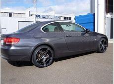 Breedset 19 inch on BMW E92 Wheels on BMW BMW, Car en