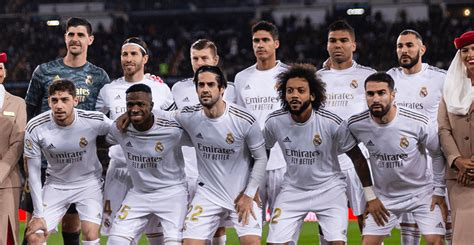 Ramos hurt by spain omission after a 'f*cked up few months' spain 14:15. The plan of Real Madrid for the formation of its new 'Galactic' in 2021 | D1SoftballNews.com
