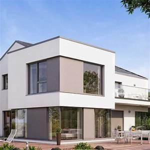 Fertighaus Bien Zenker : bien zenker fertighaus concept m haus grundrisse ideen in 2019 haus haus design und ~ Orissabook.com Haus und Dekorationen