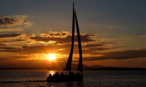Sailboat Rental Seattle 17 best images about sunsets at sea on san