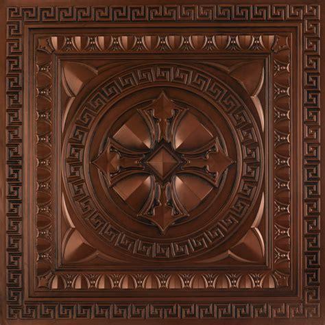 argonaut faux tin ceiling tile 24 x 24 dct01