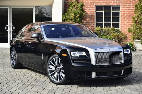 Rolls Royce 2019 : 2019 Rolls-royce Ghost Beverly Hills Ca 26811349