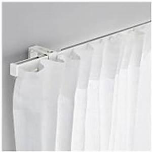 Ikea Vidga Montage : gardinenschienen gardinenschiene 1 laeufig g nstig online kaufen lionshome ~ Orissabook.com Haus und Dekorationen