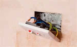 Electrical Socket Plugs