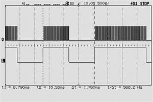 Tv Remote Control Jammer Circuit Diagram Using Ic 555