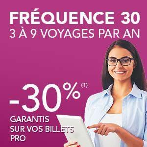 Abonnement Pro Sncf : abonnements frequence voyages ~ Medecine-chirurgie-esthetiques.com Avis de Voitures