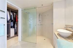 Dusche Bodengleich Fliesen : bodenebene dusche tipps zur umsetzung ~ Markanthonyermac.com Haus und Dekorationen