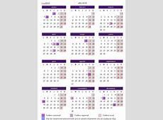 Calendario Laboral 2016 Castilla y León DeFinanzascom