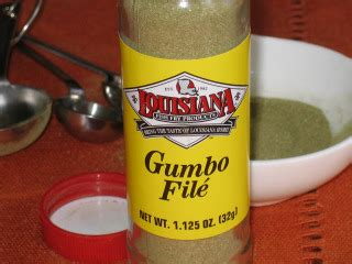 gumbo file gumbo file adds cajun authenticity to your gumbo